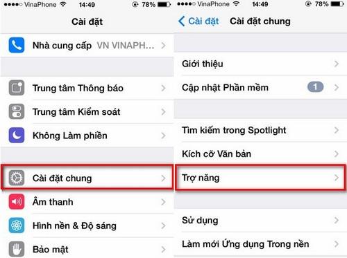 Hướng dẫn cách sửa iPhone 6 bị lỗi mic tại nhà