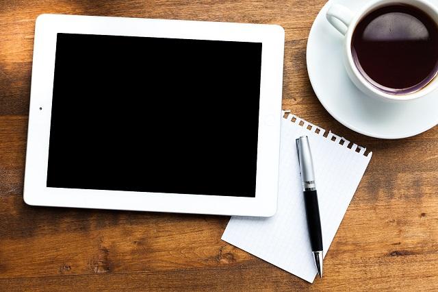 iPad mất nguồn màn hình tối đen