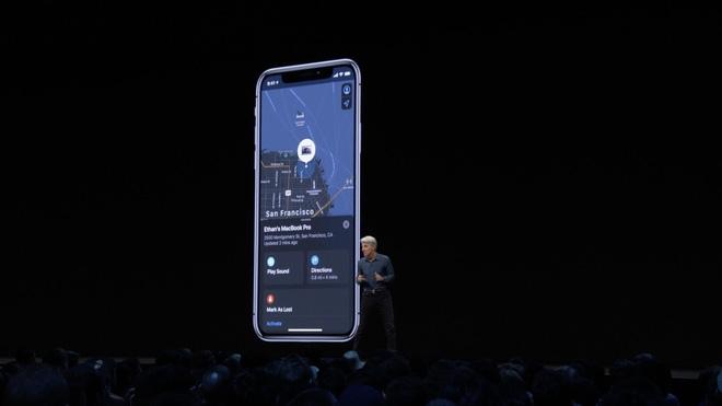 Ăn trộm iPhone và Mac sẽ trở nên khó khăn hơn với iOS 13 và macOS 10.15 - Ảnh 2.