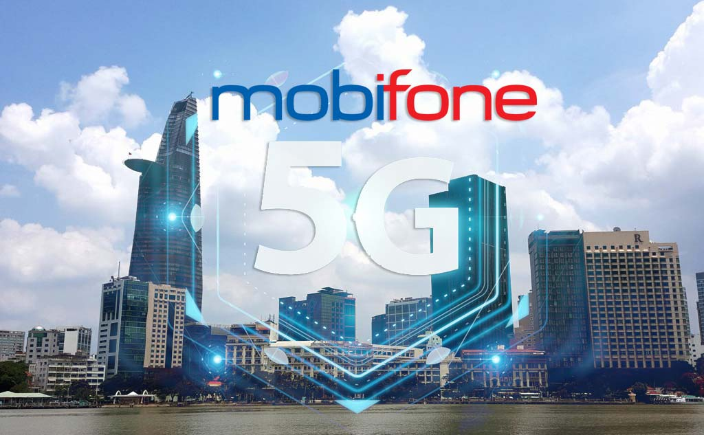 Mobifone sắp thử nghiệm mạng 5G